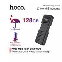 USB Hoco UD6 128GB, Tốc Độ Cao, Lưu Trữ Tốt, Tương Thích Nhiều Thiết Bị - MSN6388001