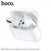 Tai Nghe Bluetooth Hoco ES36, Cảm Ứng, Chống Ồn, Hỗ Trợ Sạc Không Dây - MSN6388008