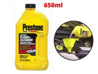 Dung Dịch Súc Làm Sạch Két Nước Xe Prestone Radiator Flush Cleaner 650ml