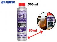 Phụ Gia Xúc rửa động cơ Voltronic E20 60ml - VE2030