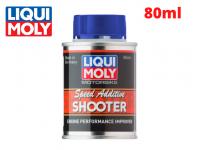Dung Dịch Vệ Sinh Buồng Đốt Kim Phun Liqui Moly Additive Shooter 7916 80ml