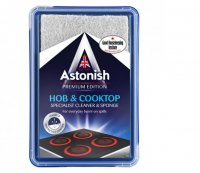 Kem tẩy mặt kính bếp điện Astonish C8630 - 250gram
